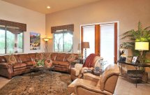 Southwestern Home Decor Design
