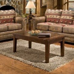 Southwestern Sofas Sofa Table Hickory Chair Top 16 Decor Examples Mostbeautifulthings
