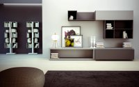 16 Examples Of Wall Decorations For Living Room ...