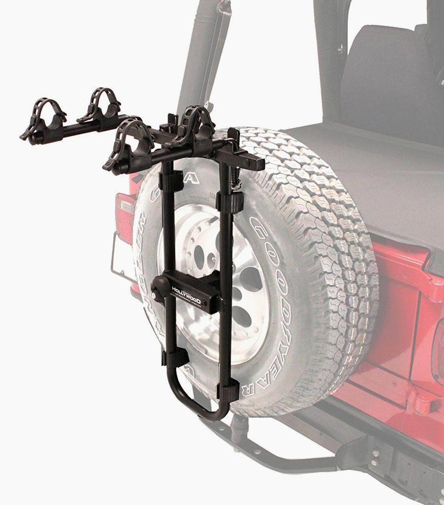best bike racks for jeep wranglers