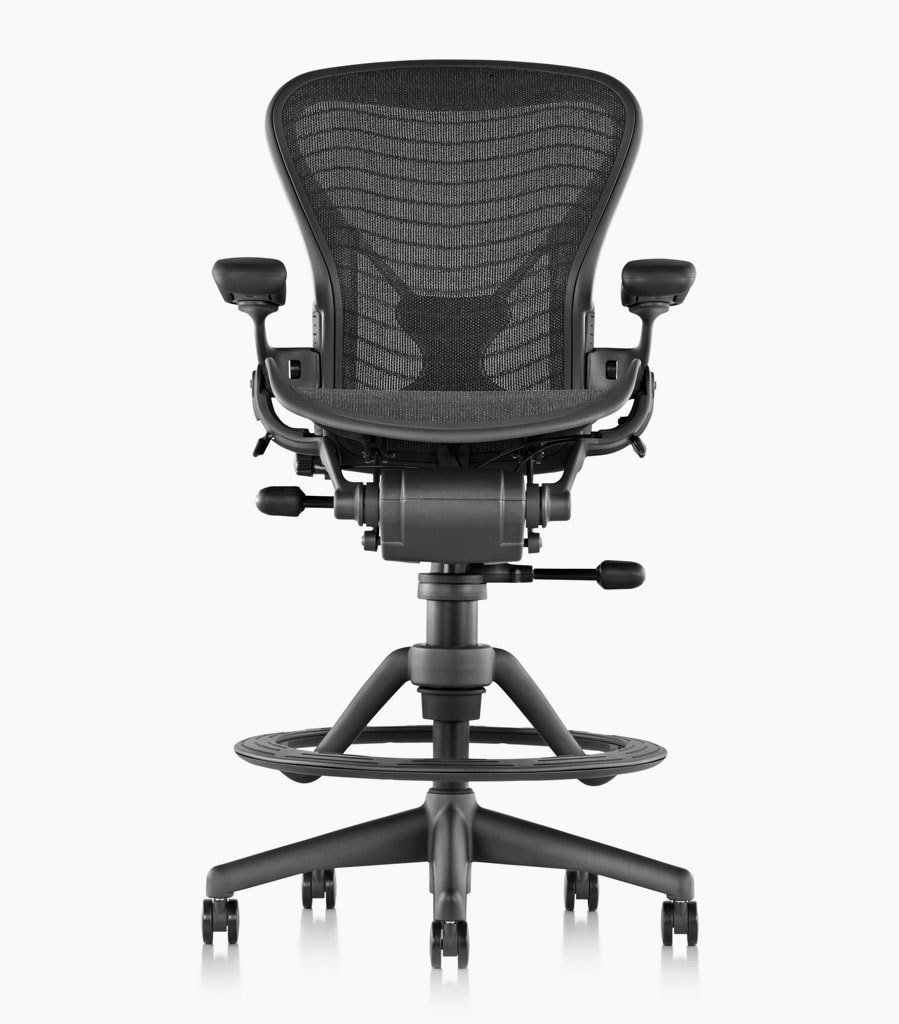 Best  Most Comfortable Drafting Chairs and Stools for