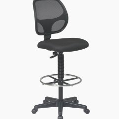 Best Drafting Chair Ikea Swivel Most Comfortable Chairs And Stools For Standing Desks Office Star Deluxe Mesh Back