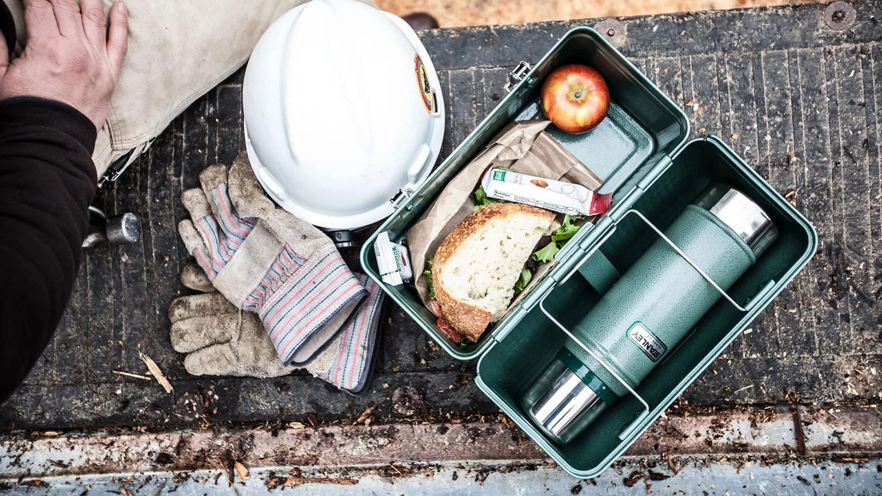 The Best Lunch Boxes  Coolers for Construction Workers  MostCraft