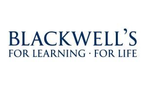 blackwells Oxford