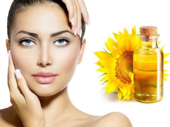 vitamin E for skin