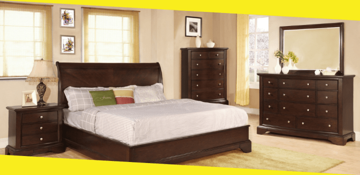 7 Tips For Buying The Right Bedroom Furniture
