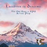 Laughter of Dragons The One Ring 1e RPG