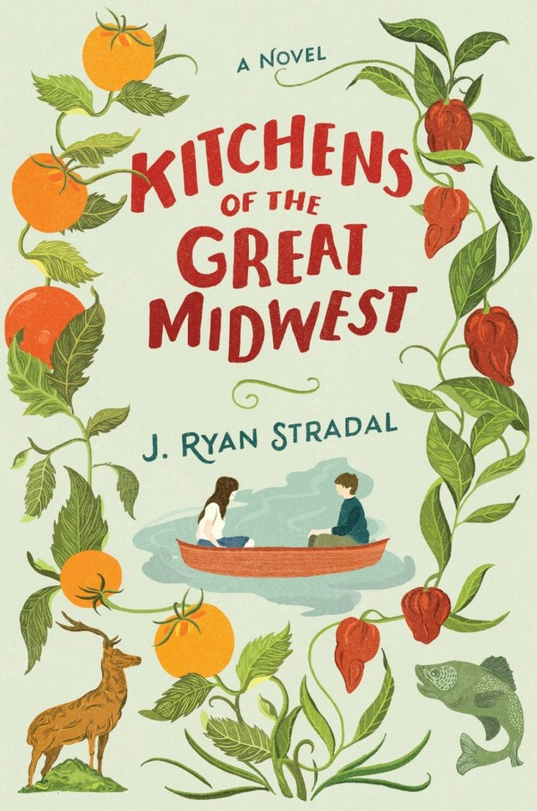 Kitchens of the Great Midwest book