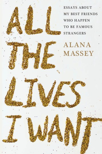 Book review on Mostly Balanced: All The Lives I Want by Alana Massey