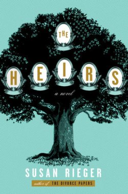 The Heirs book review on MostlyBalanced.com