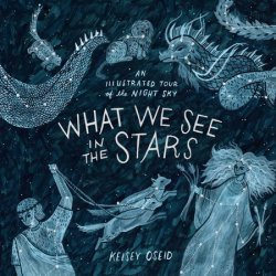 What We See in the Stars - book review on MostlyBalanced.com