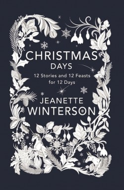 Book review of Christmas Days by Jeanette Winterson on MostlyBalanced.com