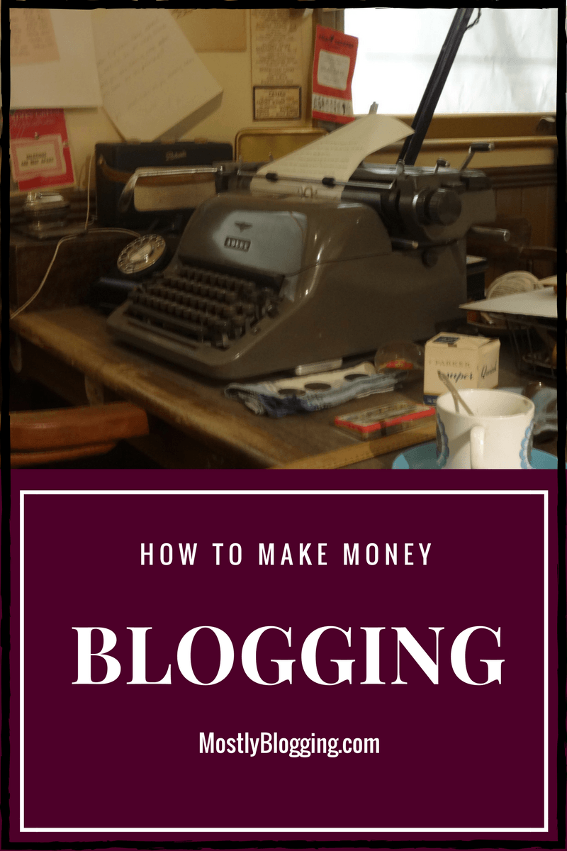 This Is How to Monetize Your Knowledge & Make Money Blogging