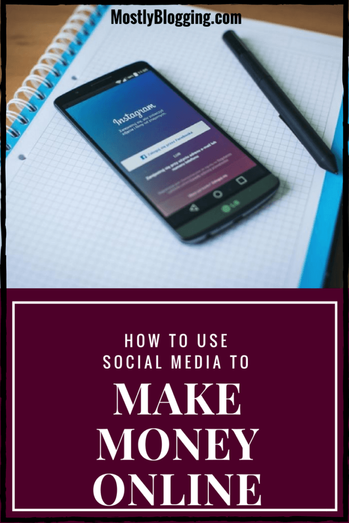 #Bloggers and #Marketers can #makemoneyonline with social media marketing