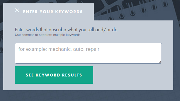 #Bloggers can find long tail keywords with free #BloggingTools