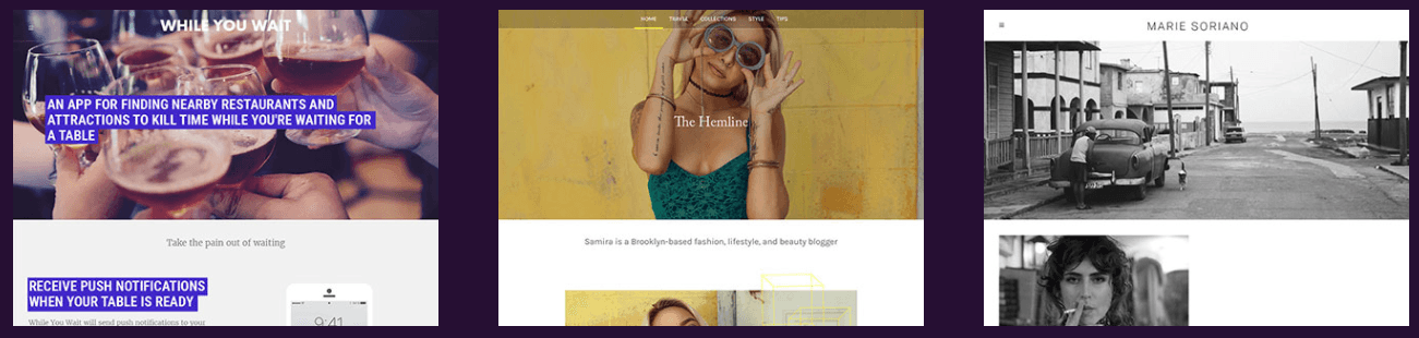 Use Verst: Make money blogging