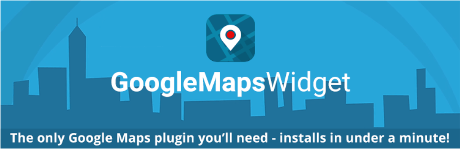 Google Maps Widget: How to Be a More Unique Blogger with This Free Plugin, 17 Tips by Mostly Blogging