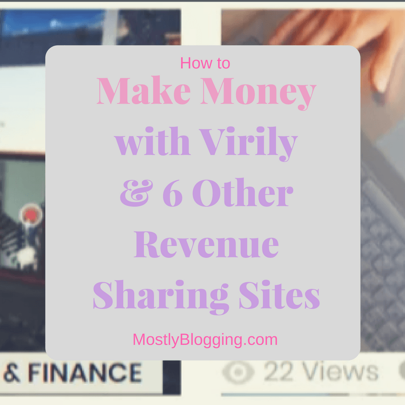 how to make money by sharing links