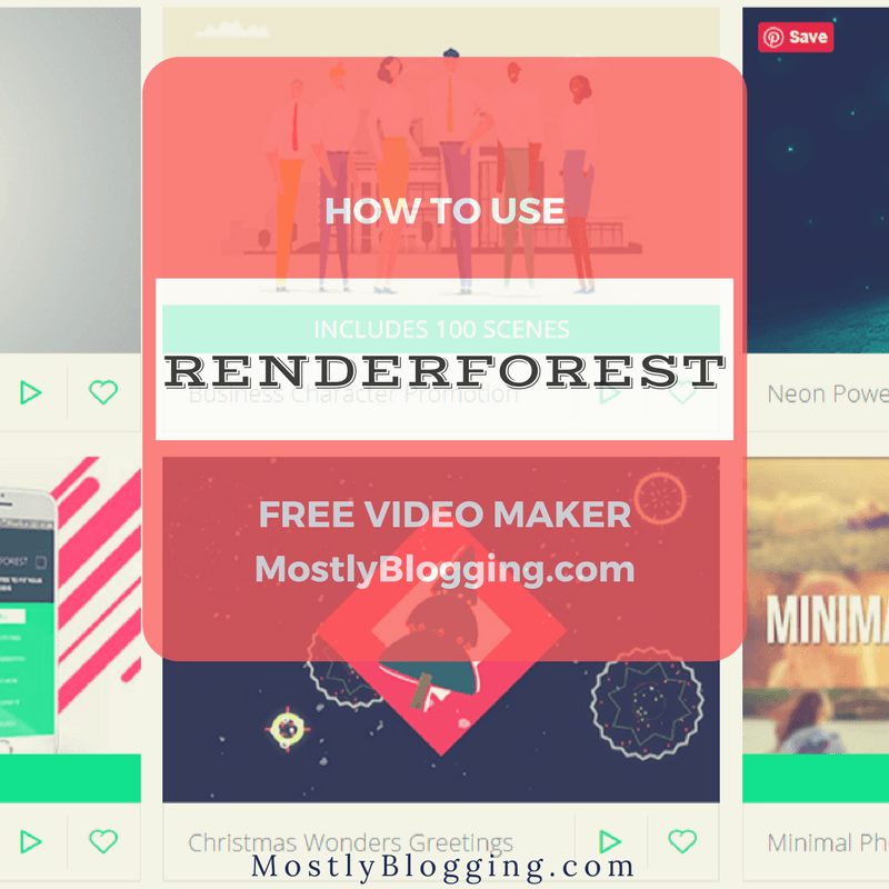 18 Ways the Renderforest Free Online Video Maker Will Make You a