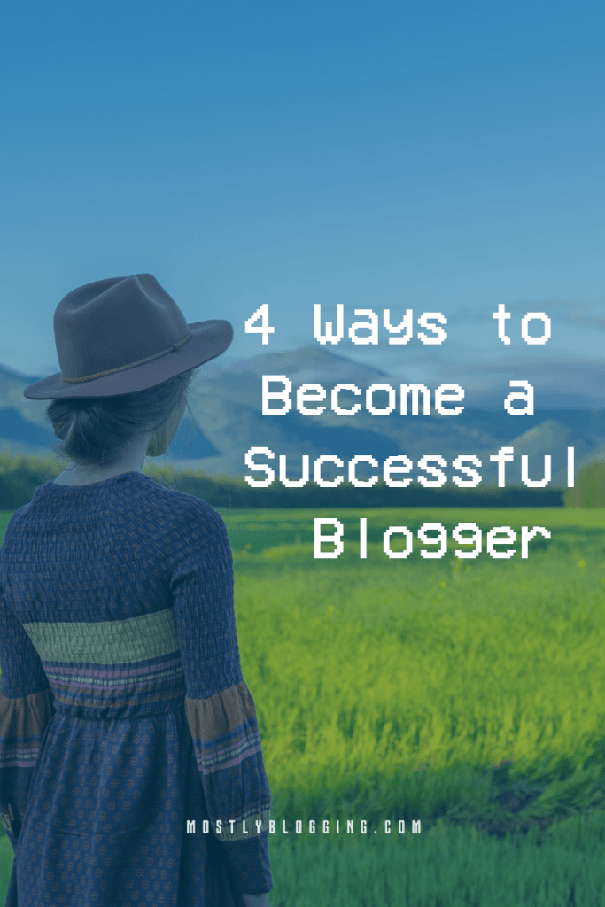 4 ways to conduct a successful blog launch