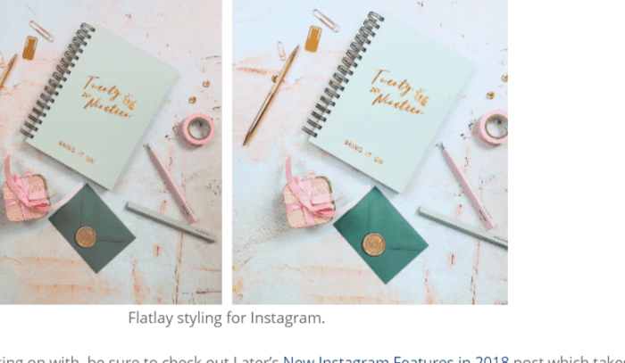 How to use Instagram online or with the app