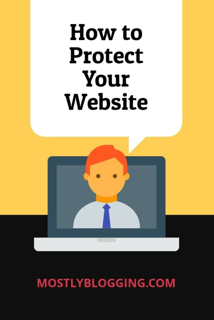How to protect your website with 8 security solutions. Stop hackers!