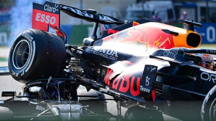 Italian GP Report   Ricciardo's Redemption • Mostly F1, F1 Daily
