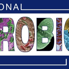 The National Microbiome Initiative: A lucky day for all