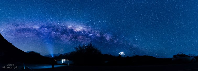 No.20 Buy Now Wanaka Milky Way