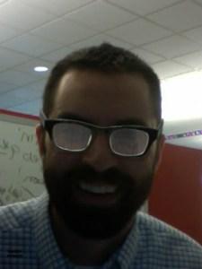 Warby Parker Huxley Black
