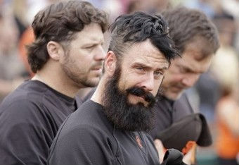 Brian Wilson: San Francisco Giant or Stooge?