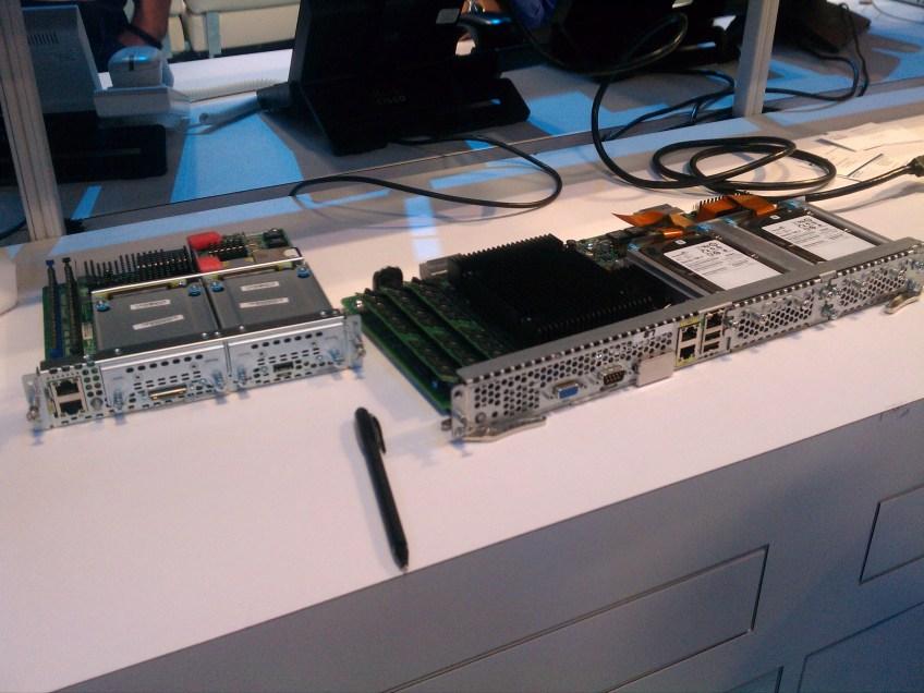 Cisco UCS E-Series