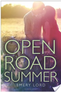 [Giveaway] Open Road Summer: Why It Ain't Slut Shaming