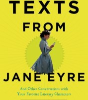 Texts from Jane Eyre by Mallory Ortberg book cover
