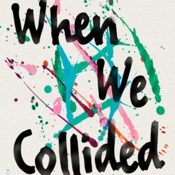 When We Collided by Emery Lord | Book Review