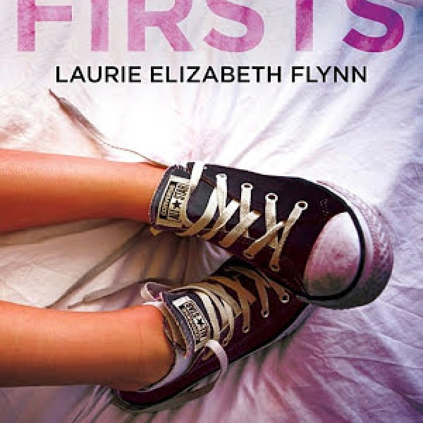Firsts by Laurie Elizabeth Flynn | Review + Interview + Blog Tour