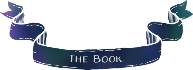 The Book - banner