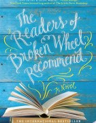The Readers of Broken Wheel Recommend by Katarina Bivald cover
