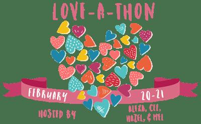 Loveathon 2016 banner