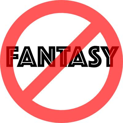 What to Read If you Don't like fantasy