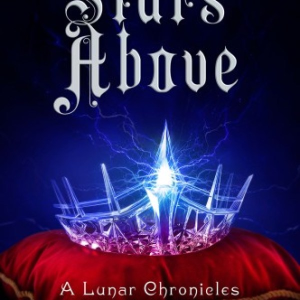 | Giveaway + Review | Stars Above by Marissa Meyer