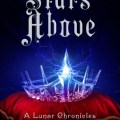 Stars Above by Marissa Meyer book cover