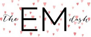 the em dash logo