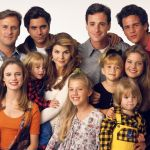full house original cast image