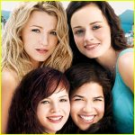 Cast of Sisterhood of the Traveling Pants movie