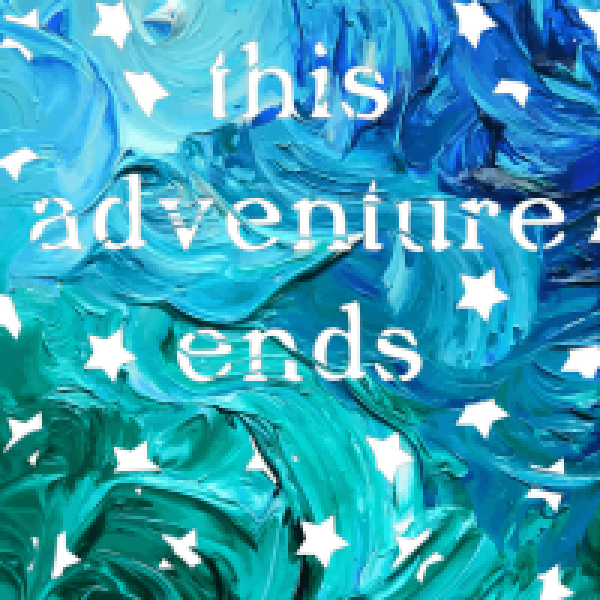 This Adventure Ends by Emma Mills | Waiting on Wednesday