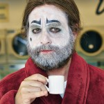 image of Zach Galifianakis playing a sad clown from Baskets the TV show