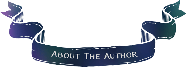 about the author ribbon mostlyyalit