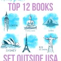 mostly ya lit top 12 books set outside usa