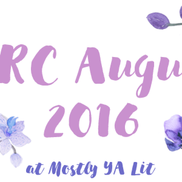 ARC August 2016 is happening! I swear!